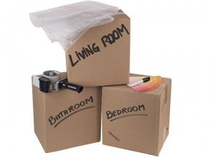 vacate cleaning boxes